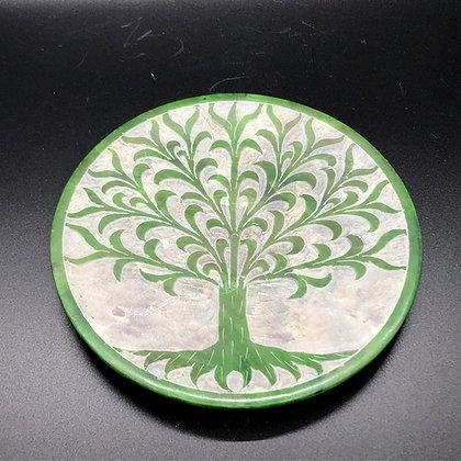 Soap stone Incense holder (I-13)