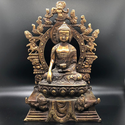 Buddha statue (S2)