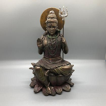Shiva statue (A-14)
