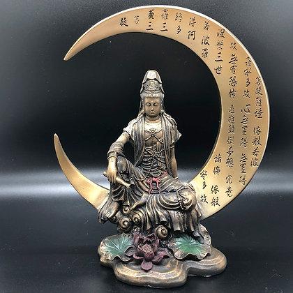Kwan-Yin statue (S3)