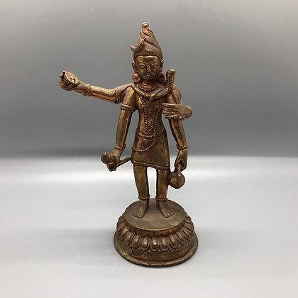 Shiva statue( A-17)