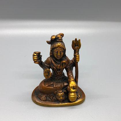 Shiva statue (A-16)