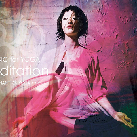 SHANTIYOGA CD