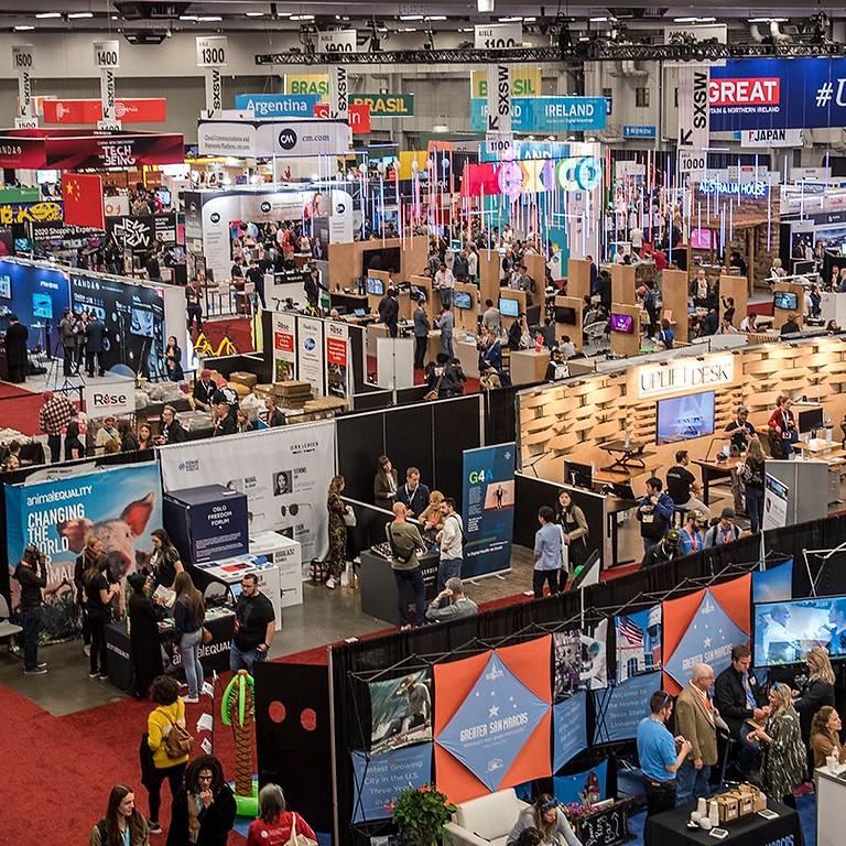 230919 - 雪梨台灣貿易中心,紐澳菲拓銷團洽談活動