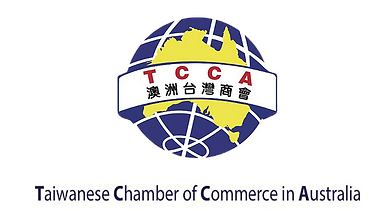 Logo of Taiwanese Chamber of Commerce in Australia