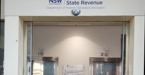 NSW SMALL BUSINESS GRANT (for NSW business only)