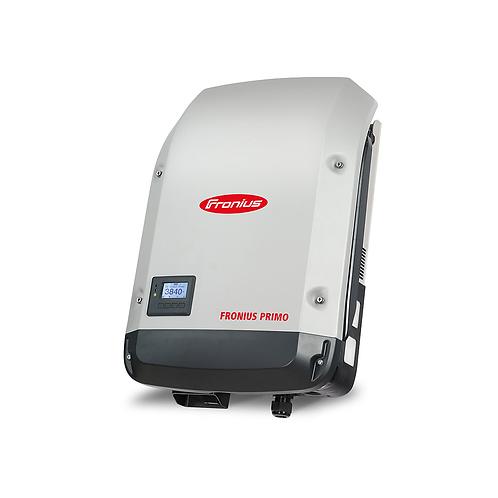 FRONIUS Primo 5kW 1 Phase 2 MPPT solar inverter