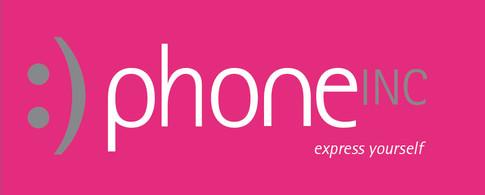 :)phoneinc, express yourself