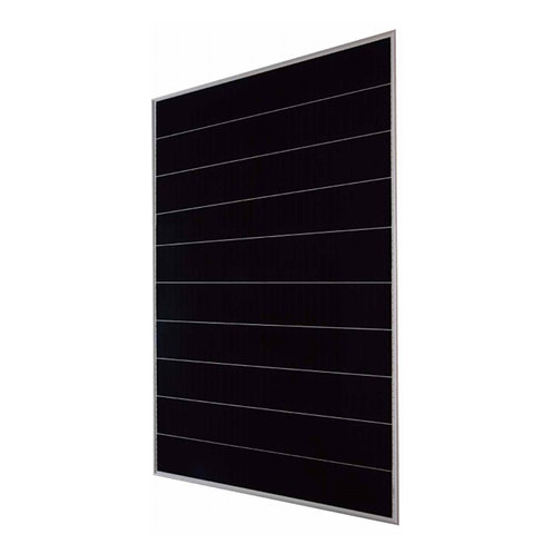 Tongwei Solar 390W Mono PERC Shingled Module - Black