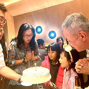 2019 Choji Yakiniku Party