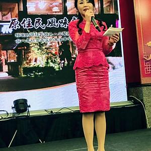 台灣美食廚藝巡迴講座