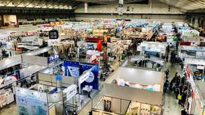 2021年僑務委員會僑臺商大健康與智慧農業商機參訪團