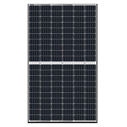 Longi LR4-60HPH 370W Mono Perc 120half-cell Black 35mm MC4-EVO2