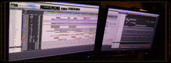 Recording Software