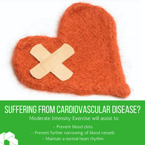Take Control of Cardiovascular Disease