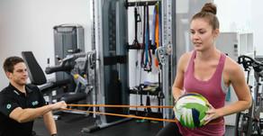 Netball Injury Prevention
