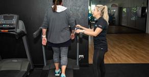Diabetes Exercise Program at PROmotion