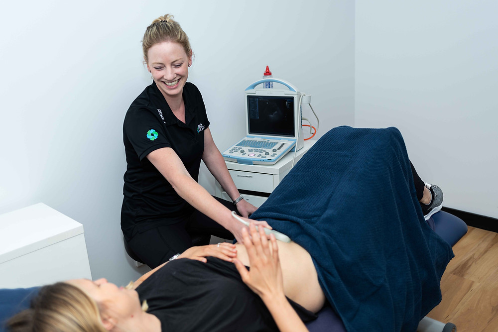 Anna White, Women's Health Physiotherapist, PROmotion Health, Claremont, Western Australia