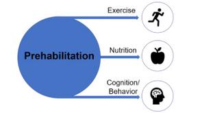 Prehabilitation- what is it?