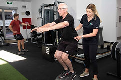 Falls prevention stregnth Physiotherapy Pilates Exercise Physiology Podiatry Rehab Claremont Perth