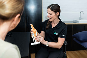 Sports Physiotherapy Perth Claremont rehabilation programs