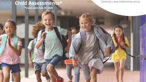 Back to School: Momentum Podiatry 6 Step Shoe Fit Guide!