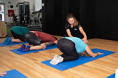Physiotherapy Pilates Exercise Physiology Podiatry Rehab Claremont Perth Yoga Perth