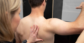 SHOULDER PAIN: WHY PHYSIO IS FIRST LINE TREATMENT