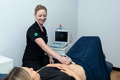 Women's Health Physotherapy Clarmont Perth