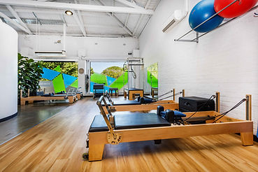 Physiotherapy Pilates Exercise Physiology Podiatry Rehab Claremon Perth