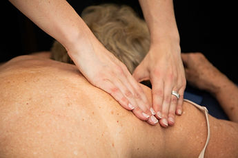 Remedial Massage Therapy Claremont Perth