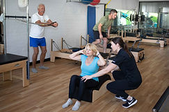 Physiotherapy Pilates Exercise Physiology Podiatry Rehab Claremont Perth