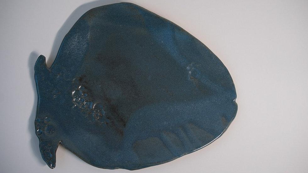 Ryba Dark Blue
