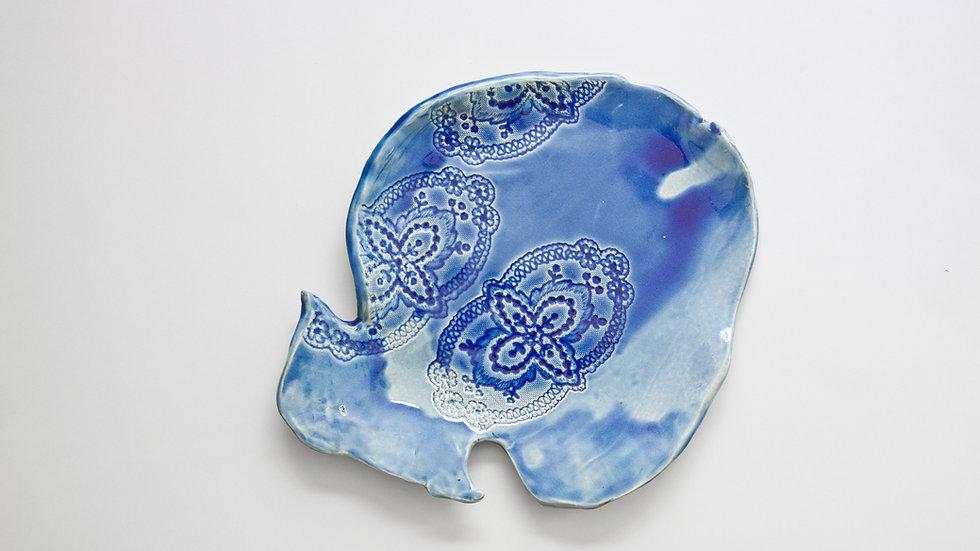 Ryba Blue