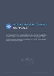 User_Manual-MokuLab_Arbitrary_Waveform_G