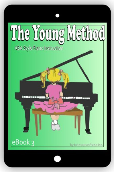The Young Method - eBook 3