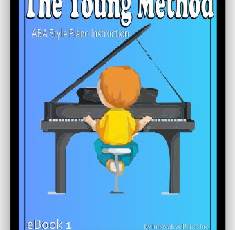 The Young Method eBook 1 - The First Step