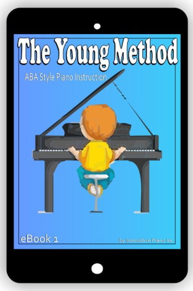 The Young Method - eBook 1