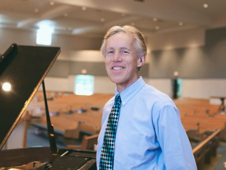 Featured ABA Piano Teacher-David