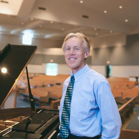 Featured ABA Piano Teacher-David