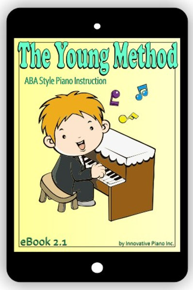 The Young Method - eBook 2.1