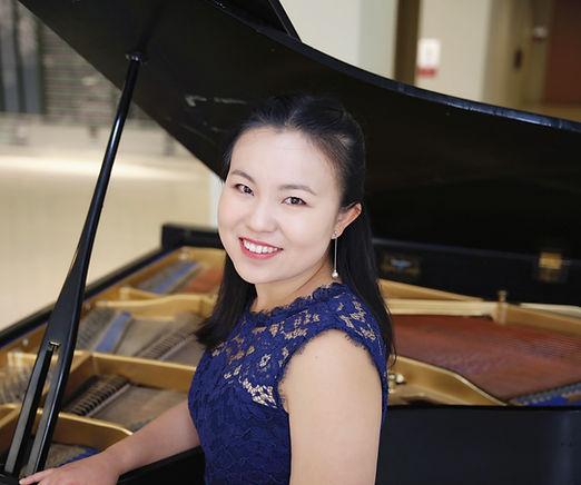 Hongling Liang