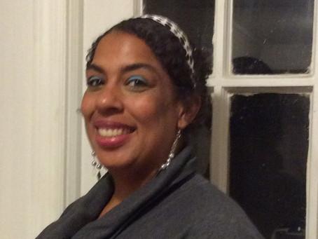 Meet ABA Piano Teacher - Hannah