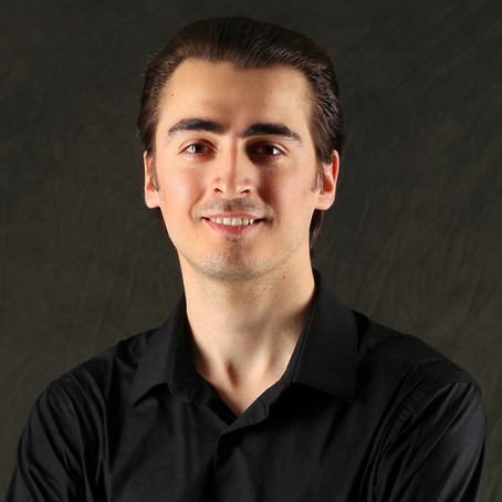 Featured ABA Piano Teacher-Sayyod