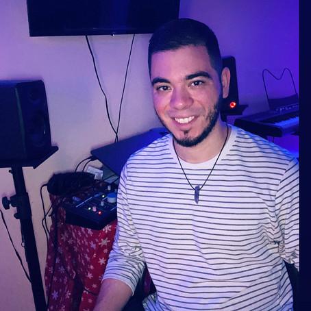 Featured ABA Piano Teacher - Carlos