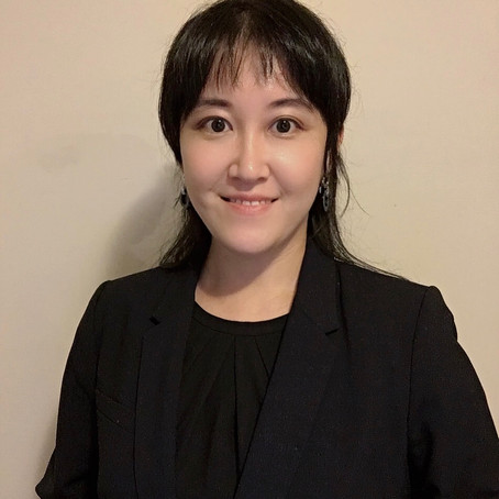 Featured ABA Piano Teacher - Yingying