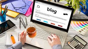 How Does Blogging Benefit Small Business?