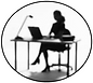 Admin Assistant Silhouette.png