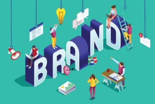 Branding and Print Marketing