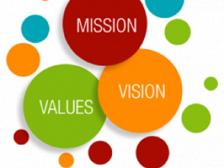 How to Write a Powerful Mission Statement
